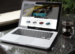 web Leasio webové stránky