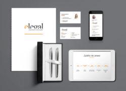 corporate identity vizuální identita