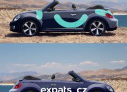 expats.cz branding auto