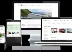 Webové aplikace Deltavision