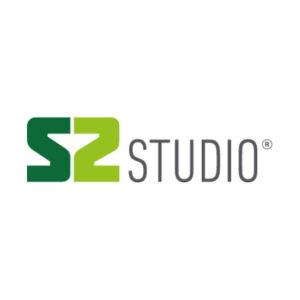 logo S2 STUDIO