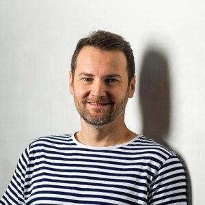 Martin Janda, grafik